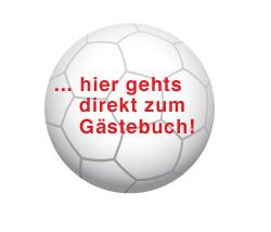 HCE Bad Oeynhausen Gästebuch