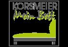 Korsmeier - Mein Bett