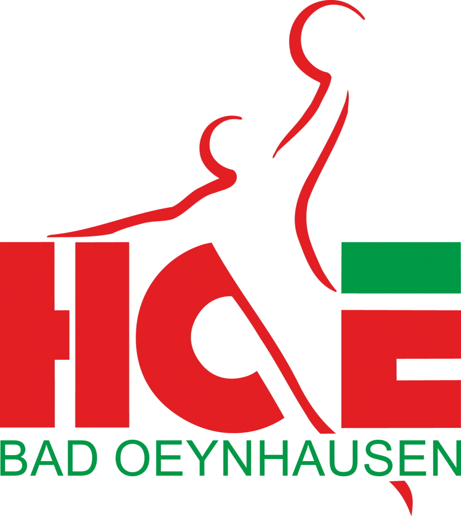 Logo HCE Bad Oeynhausen