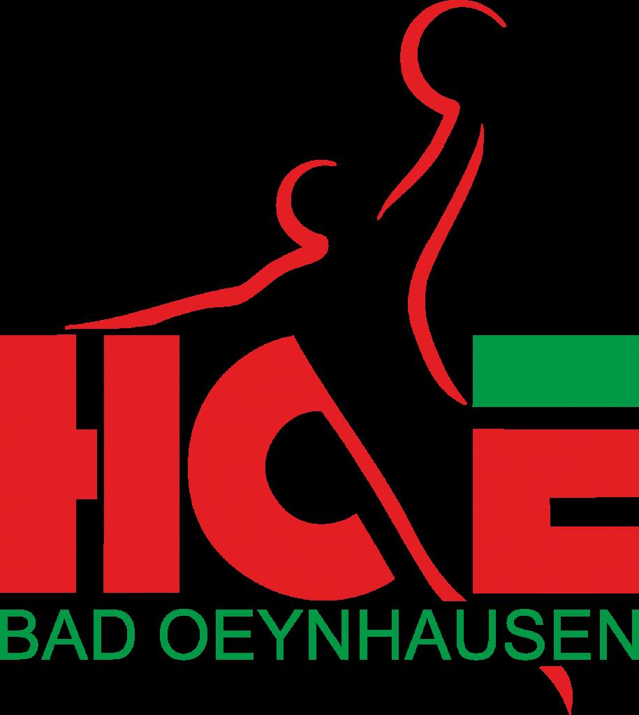 Logo HCE Bad Oeynhausen
